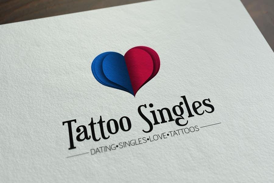 tattoo dating app
