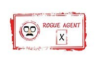 Graphic Design Contest Entry #51 for Graphic Design for Rogue Agent X Logo Improvement
