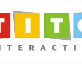 #3 cho Design a Logo for TITO Interactive bởi jramos
