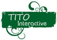 Contest Entry #1 for Design a Logo for TITO Interactive