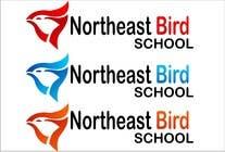 Graphic Design Inscrição do Concurso Nº45 para Logo Design for Northeast Bird School