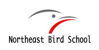 Inscrição nº                                         17                                      do Concurso para                                         Logo Design for Northeast Bird School
