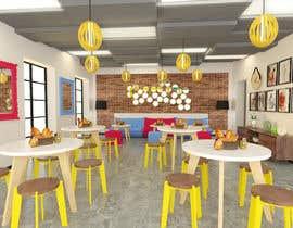 #15 untuk Interior Design - Store Concept - Perspectives oleh BitDE5IGN