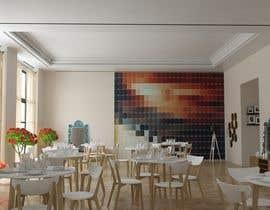 #2 untuk Interior Design - Store Concept - Perspectives oleh IvanWOW