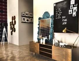 #5 untuk Interior Design - Store Concept - Perspectives oleh IvanWOW