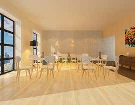 #4 untuk Interior Design - Store Concept - Perspectives oleh vudo2312