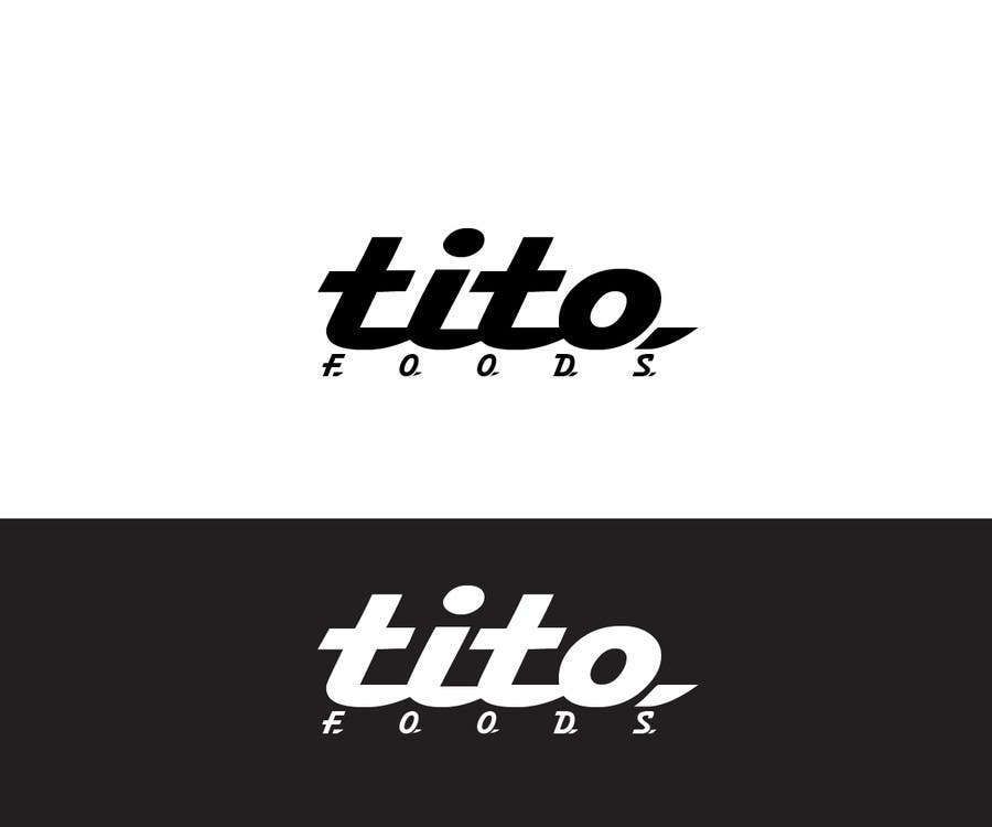 #3 for Design a Logo for a new Brand: tito by arteastik