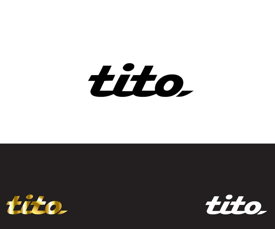#16 for Design a Logo for a new Brand: tito by arteastik