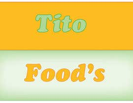 nº 92 pour Design a Logo for a new Brand: tito par venco83