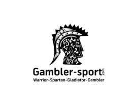 #110 for Logo design Warrior-Spartan-Gladiator-Gambler by Logoexpert1986