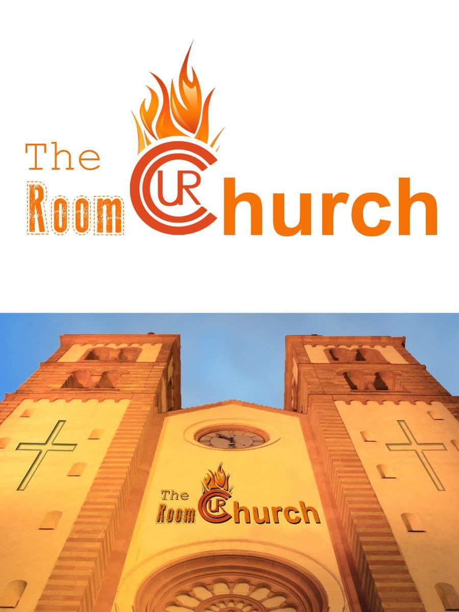 Bài tham dự cuộc thi #                                        3                                      cho                                         Design a Logo for a church