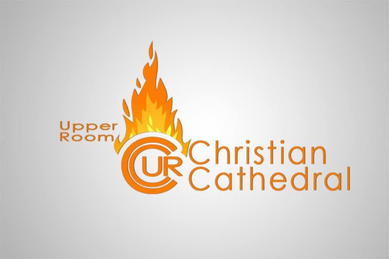 Bài tham dự cuộc thi #                                        33                                      cho                                         Design a Logo for a church