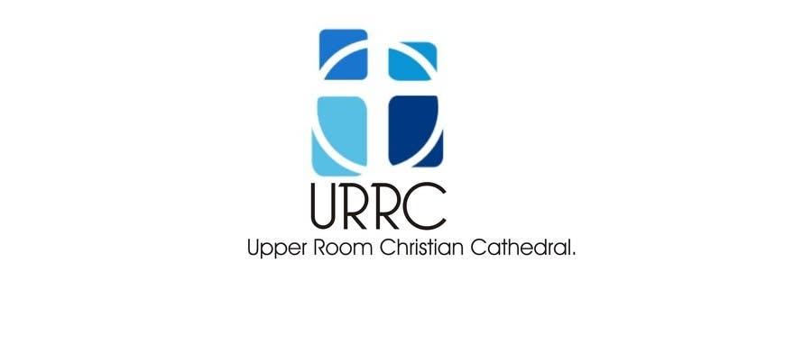 Bài tham dự cuộc thi #                                        38                                      cho                                         Design a Logo for a church