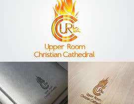 #48 untuk Design a Logo for a church oleh Verydesigns65
