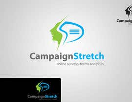 #77 for Design a Logo for Campaign Stretch by Ricardo001