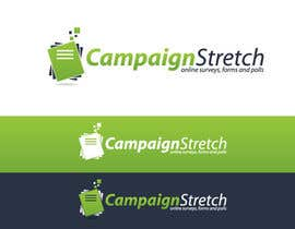 #132 for Design a Logo for Campaign Stretch by jass191