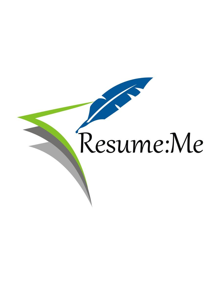 #105 for Logo and Business Card for Resume:Me by rohitnav