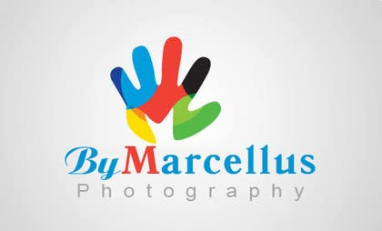 #33 for design a logo for ByMarcellus photography and art direction by crazenators