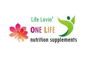 Kilpailutyö #24 kilpailussa Design a Logo for a custom supplement brand: OneLife Supplements- TagLine Live Long