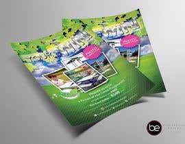"""Nro 8 kilpailuun Design a Corporate """"Photo  Competition"""" Flyer käyttäjältä elizewatkins"""