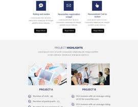 #23 para Newsletter design por Yogendranegi