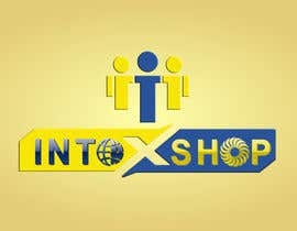 "developingtech tarafından Design a Logo for ecommerce business. Business name is ""IntoxShop"" için no 27"
