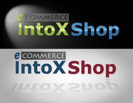 "nº 13 pour Design a Logo for ecommerce business. Business name is ""IntoxShop"" par leo0116"