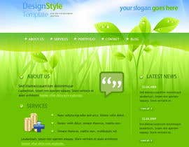 #18 for Convert PSD to Magento product details page by saketmishra