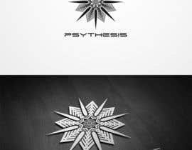 #54 for Psythesis.com logotype af cornelee
