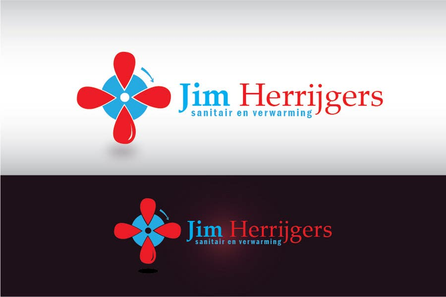 Contest Entry #242 for Logo Design for Jim Herrijgers