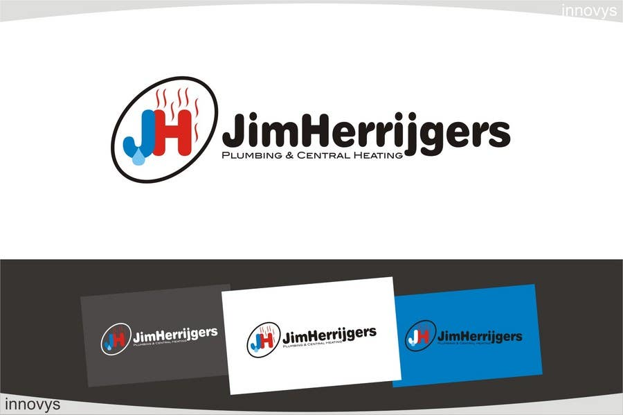 Contest Entry #300 for Logo Design for Jim Herrijgers