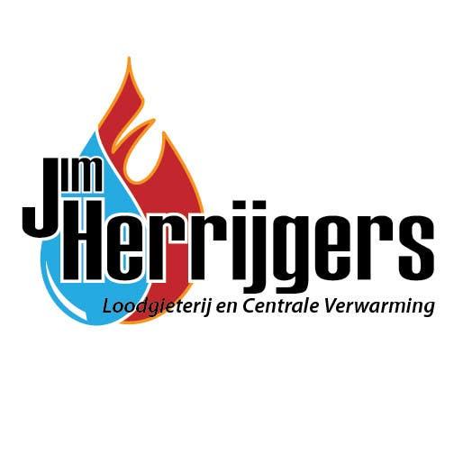 Contest Entry #260 for Logo Design for Jim Herrijgers