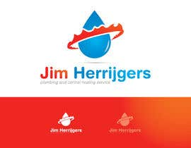 #89 for Logo Design for Jim Herrijgers af Luchiz