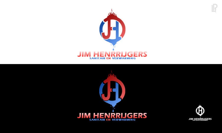 Конкурсная заявка №284 для Logo Design for Jim Herrijgers