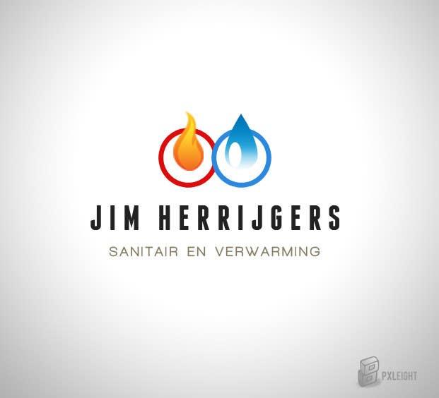 Contest Entry #45 for Logo Design for Jim Herrijgers