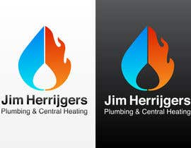 #11 for Logo Design for Jim Herrijgers by shaungonzalez