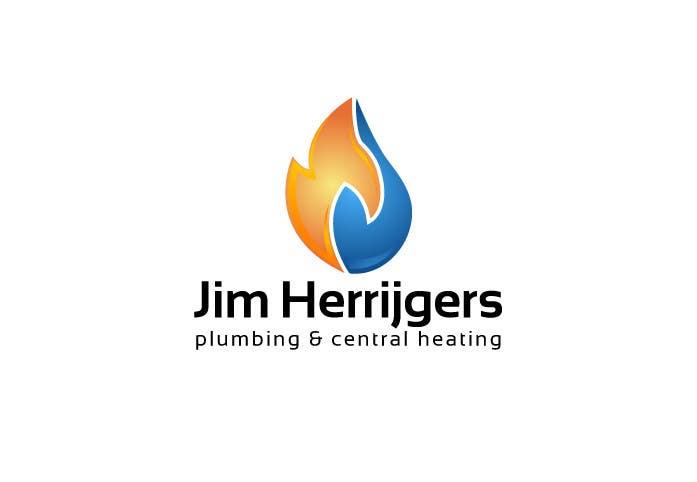 Intrare concurs #101 pentru Logo Design for Jim Herrijgers