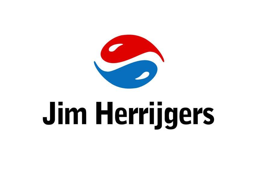 Contest Entry #303 for Logo Design for Jim Herrijgers