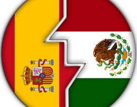#61 para Diseñar un logotipo redondo de 1024x1024 PNG para una pagina web de yasmincortez
