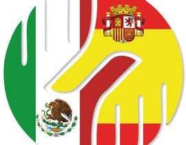 #54 para Diseñar un logotipo redondo de 1024x1024 PNG para una pagina web de rafina13