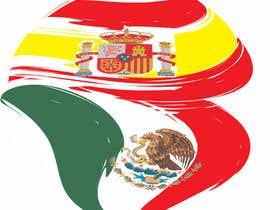 #36 para Diseñar un logotipo redondo de 1024x1024 PNG para una pagina web de rivas347