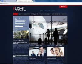 Smartworker48 tarafından Design a Website Mockup for Eyeglass website için no 4