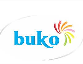 #88 for Design a Logo for buko by mgliviu