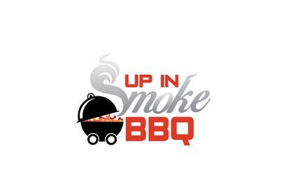 Logo Design for new boutique BBQ catering business | Freelancer