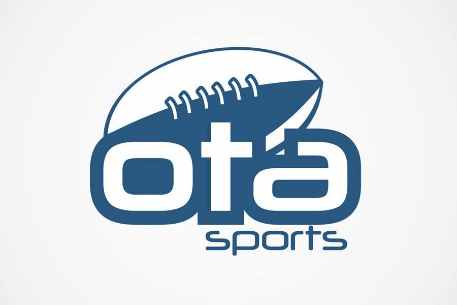 Contest Entry #                                        287                                      for                                         Logo Design for Ota Sports