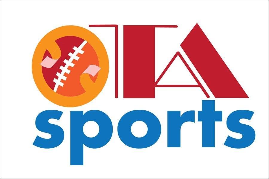 #81 for Logo Design for Ota Sports by iakabir