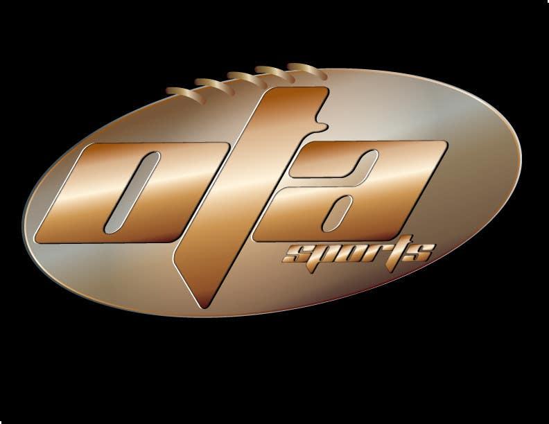 #220 for Logo Design for Ota Sports by MunkenAssociates