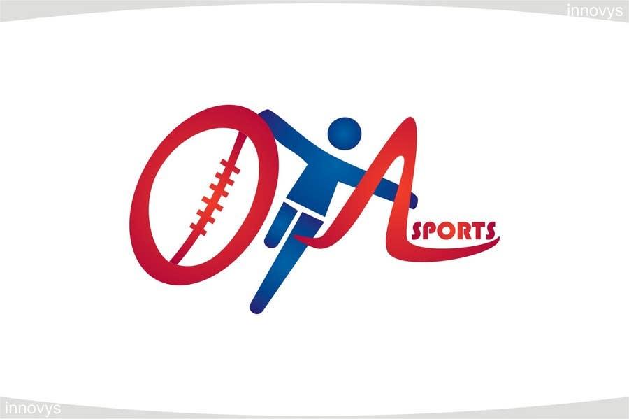#250 for Logo Design for Ota Sports by innovys