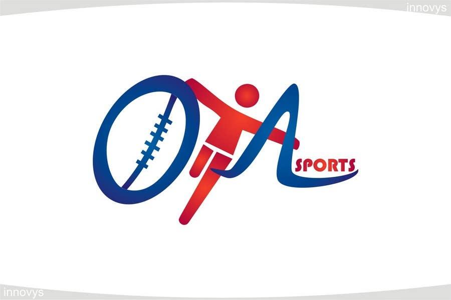 #249 for Logo Design for Ota Sports by innovys
