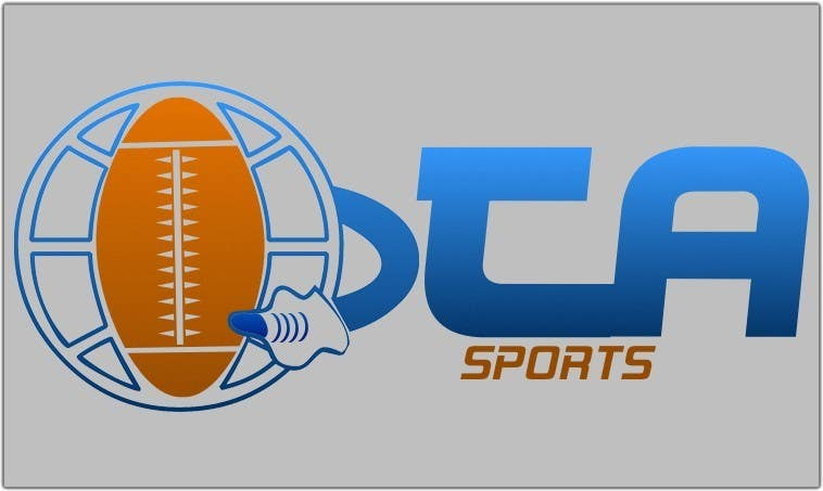 #184 for Logo Design for Ota Sports by sreeNivaas9